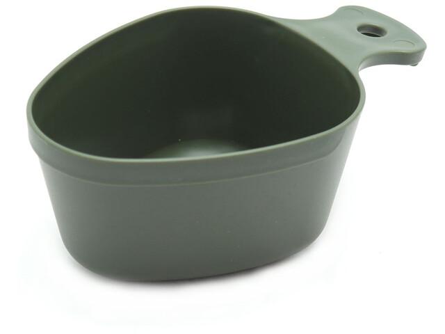 Wildo Berghaferl Olive